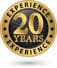 20 years tech staffing
